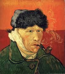 Van Gough Portrait